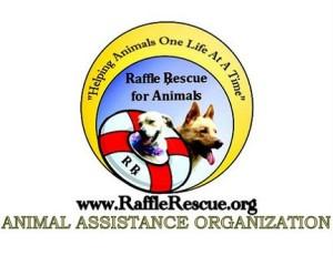 Raffle Rescue