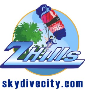 Skydive City