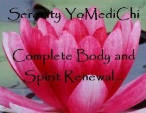 Serenity YoMediChi