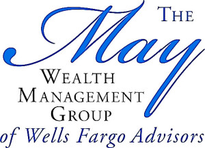 May Welath Management Logo